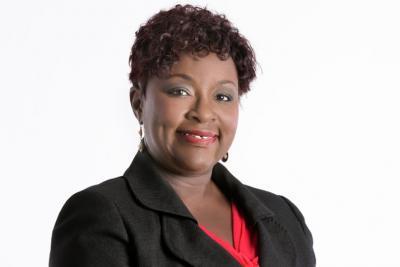 Hon Camille Robinson Regis Minister Of Planning And Development No Ballisier 5