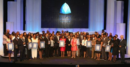Diamond Standard Awards