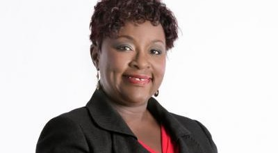 Hon Camille Robinson Regis Minister Of Planning And Development No Ballisier 5